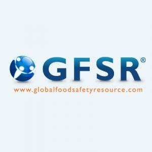 GFSR - Global Food Safety Resource