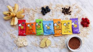 FreeYumm's line of tasty, allergen-free snacks.