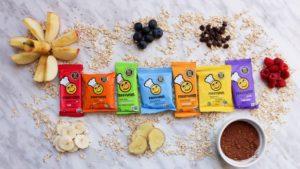 FreeYumm's line of tasty, allergen-free snacks.