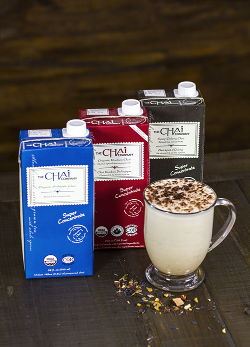 The Chai Company Products
