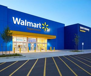 New Market Opportunities like Walmart