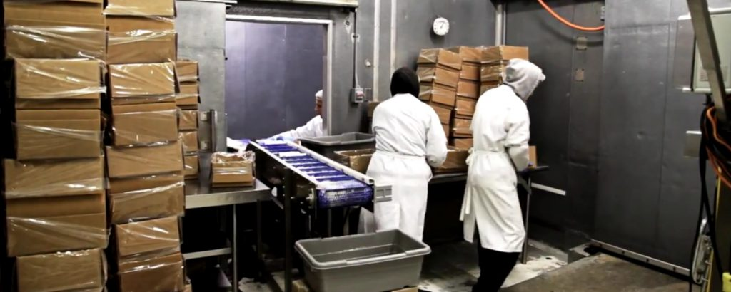 How P&S Frozen Foods Reduced Audit Time by 88% Via Automated