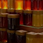 Icicle prevents and detects food fraud (adulturated honey)