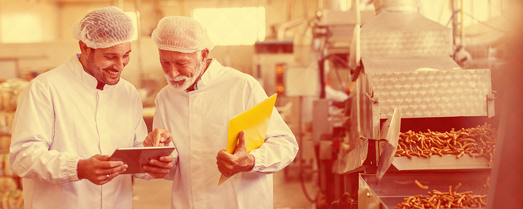 Food ERP System Can Centralize All Data to Be Ready for Audits at Any Time